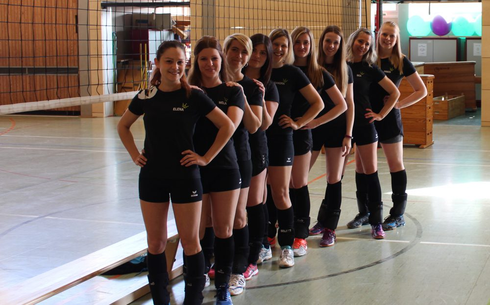 TV Winterlingen 1896 e.V. – Volleyball